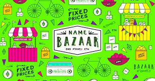 Name Bazzar Ethereum(イーサリアム)