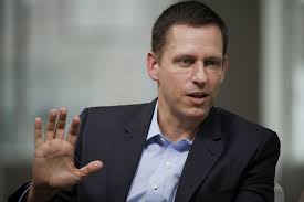 PayPal Peter Thiel Bitcoin(ビットコイン)