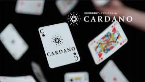 CARDANO(カルダノ) ADACoin(エイダコイン) Upbit