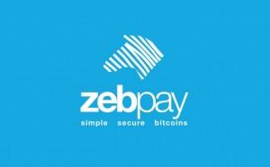 Zebpay インド 仮想通貨取引所