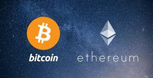 Bitcoin(ビットコイン) Ethereum(イーサリアム) AtomicSwap(アトミックスワップ)