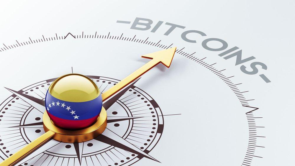 ベネズエラ Bitcoin(ビットコイン)