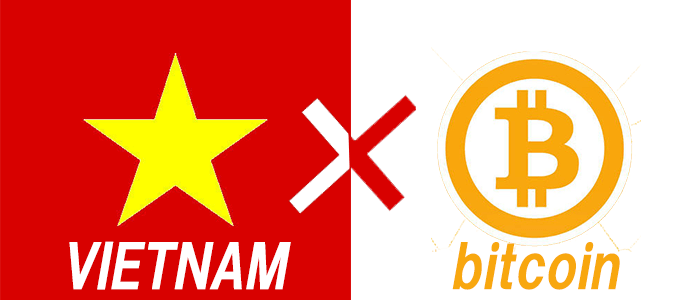ベトナム(Vietnam) Bitcoin(ビットコイン)