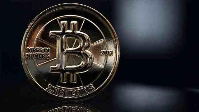 仮想通貨 時価総額 21兆円