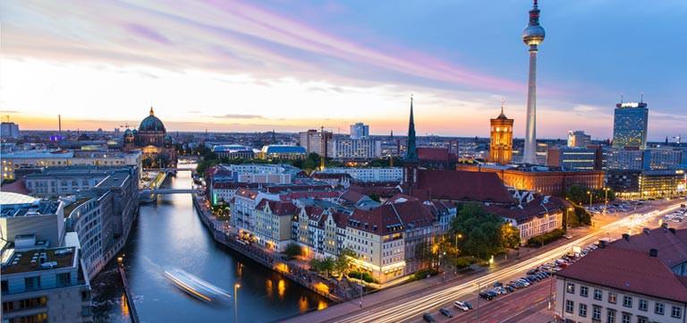Lisk(リスク) Berlin meetUP(ベルリンミートアップ
