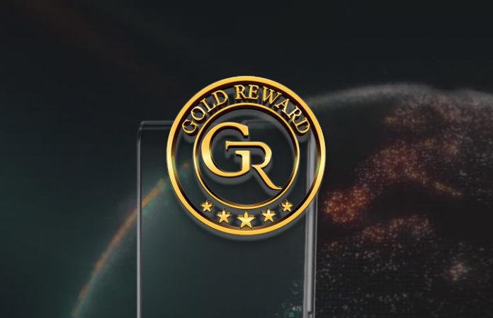 GOLDREWARD (ゴールドリワード) ICO