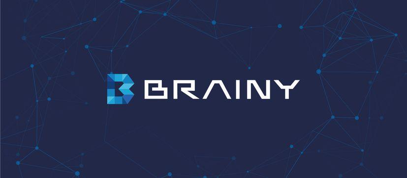 BRAINY(ブレイニー) ICO