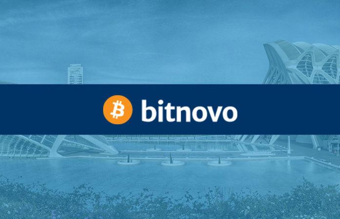 bitnovo Bitcoin Card(ビットコインカード)