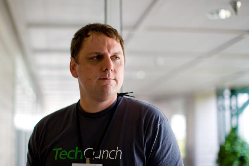 TechCrunch(テッククランチ) Michael Arrington(マイケル・アーリントン) Ripple(リップル) Hedge Fund(ヘッジファンド)