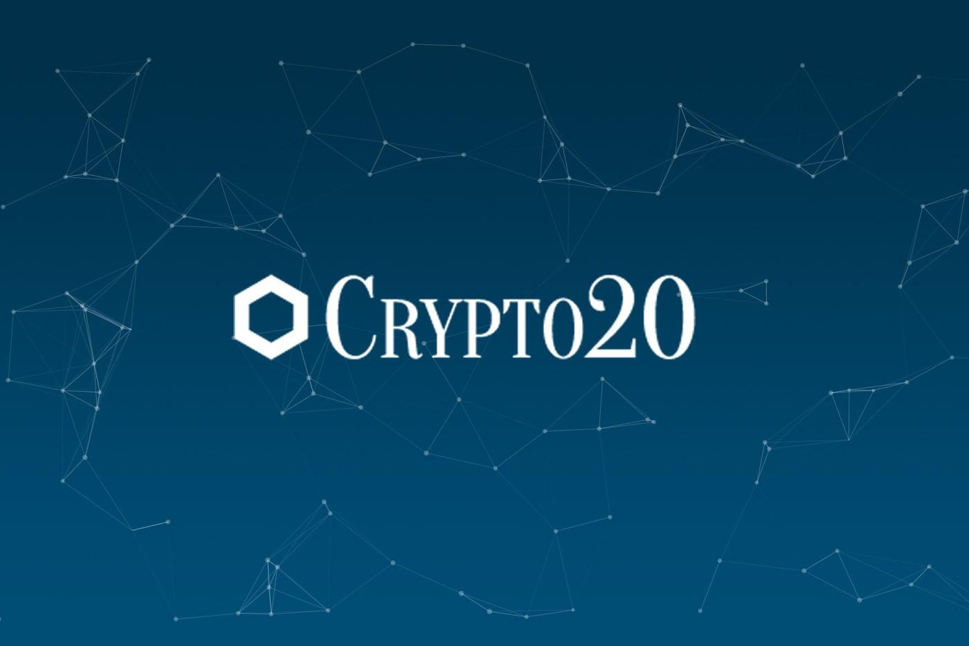 CRYPTO20 ICO
