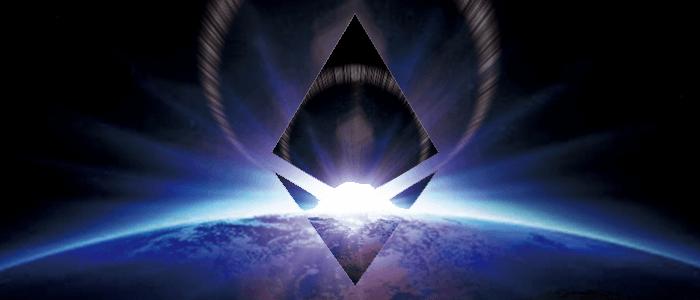 Ethereum(イーサリアム) 11月24日 高騰