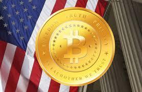 America(アメリカ) Bitcoin(ビットコイン)