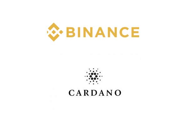 Cardano(カルダノ)のADACoin(エイダコイン) 11月30日 Binance(バイナンス) 上場