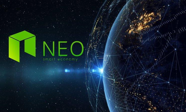 NEO(ネオ) 仮想通貨 高騰