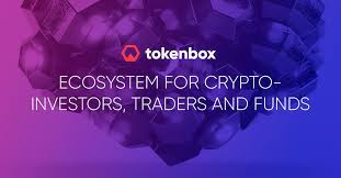 Tokenbox(トークンボックス) ICO