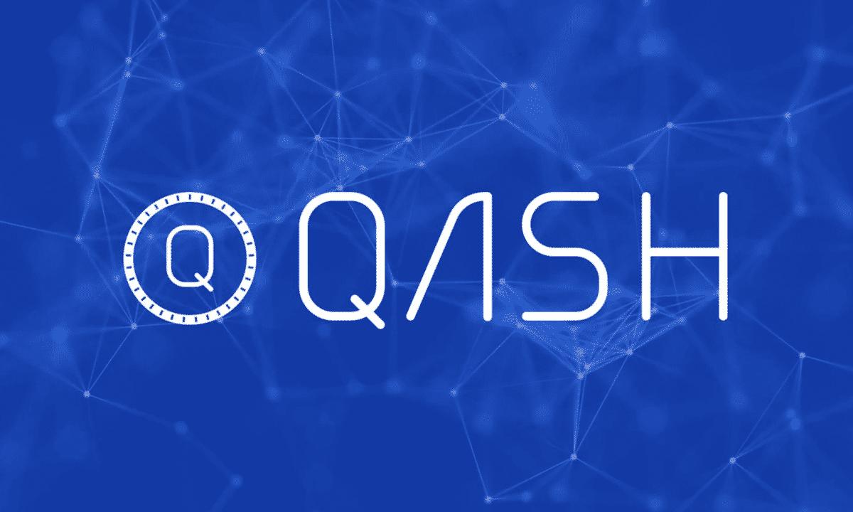 QUOINE QASH 12月22日 重大発表