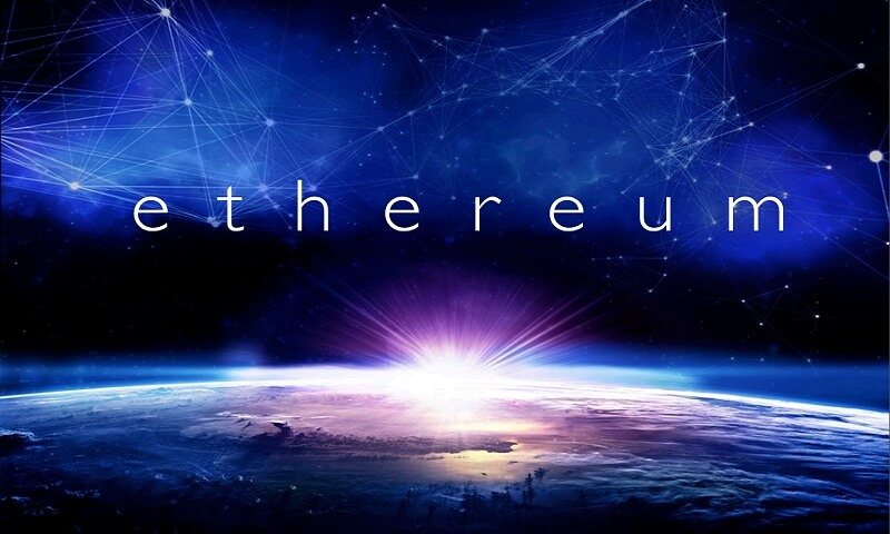 Ethereum(イーサリアム) 2018年 5000ドル