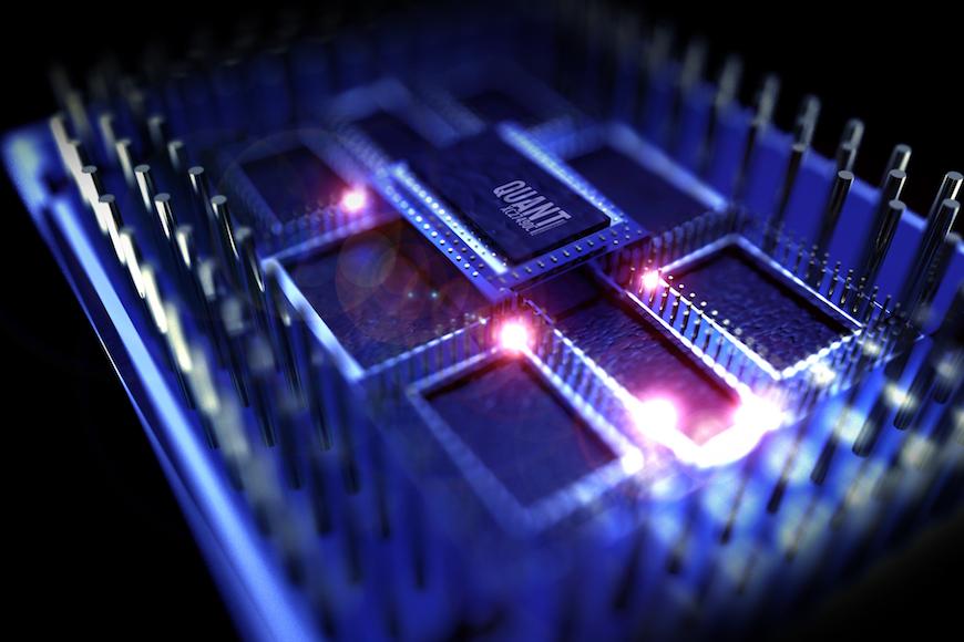 仮想通貨 量子コンピューター