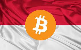 Indonesia(インドネシア)政府 仮想通貨 禁止