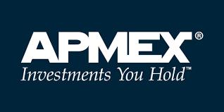 APMEX Bitcoin(ビットコイン)