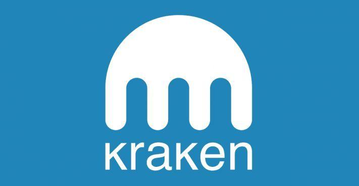 PACCOIN(パックコイン) Kraken(クラーケン) 上場