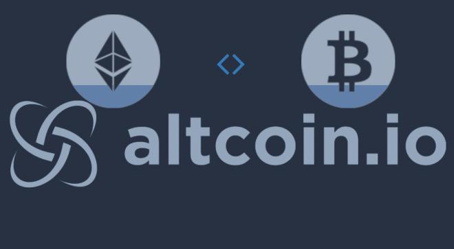 Atomic swap(アトミックスワップ) 分散型取引所(DEX) altcoin io