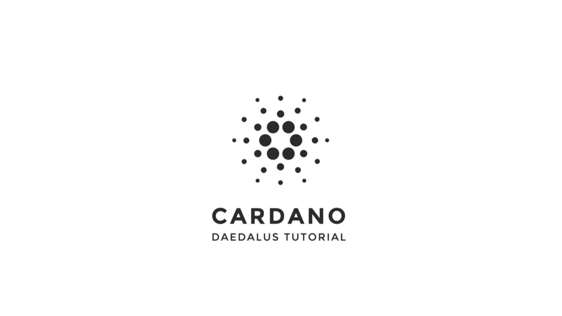 Cardano(カルダノ) ADACoin(エイダコイン) ロードマップ