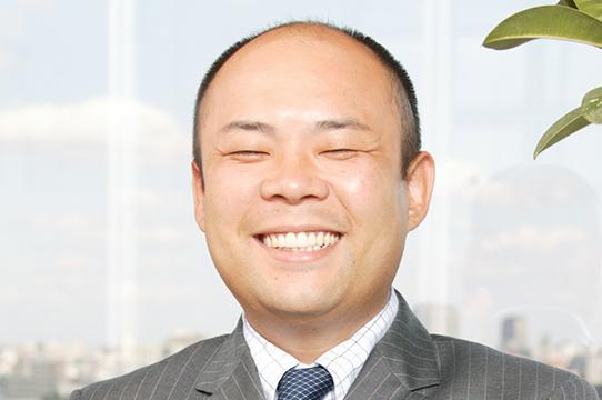 孫泰蔵氏 QASH ICO