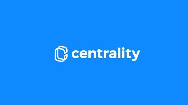 centrality(セントラリティ) ICO