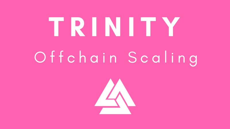 Trinity(トリニティー) 仮想通貨