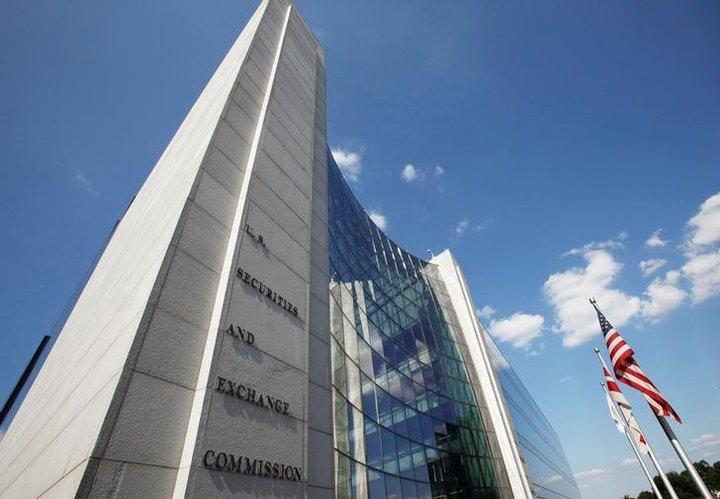 米 SEC 委員長 ICO 証券