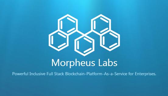 Morpheus Labs(MITX) ICO