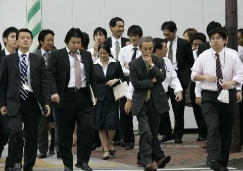 日本 裁量労働制