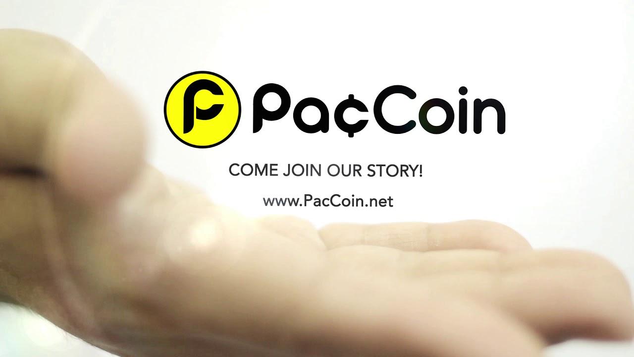 PACCoin(パックコイン) 前日比 10万% 高騰