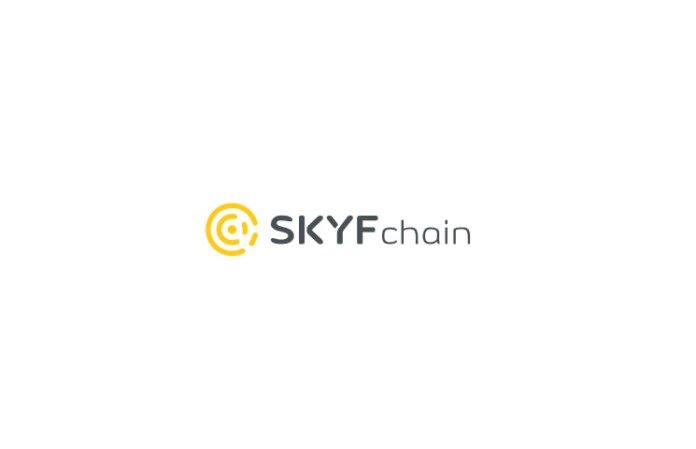 SKYFchain(スカイエフチェーン) ICO