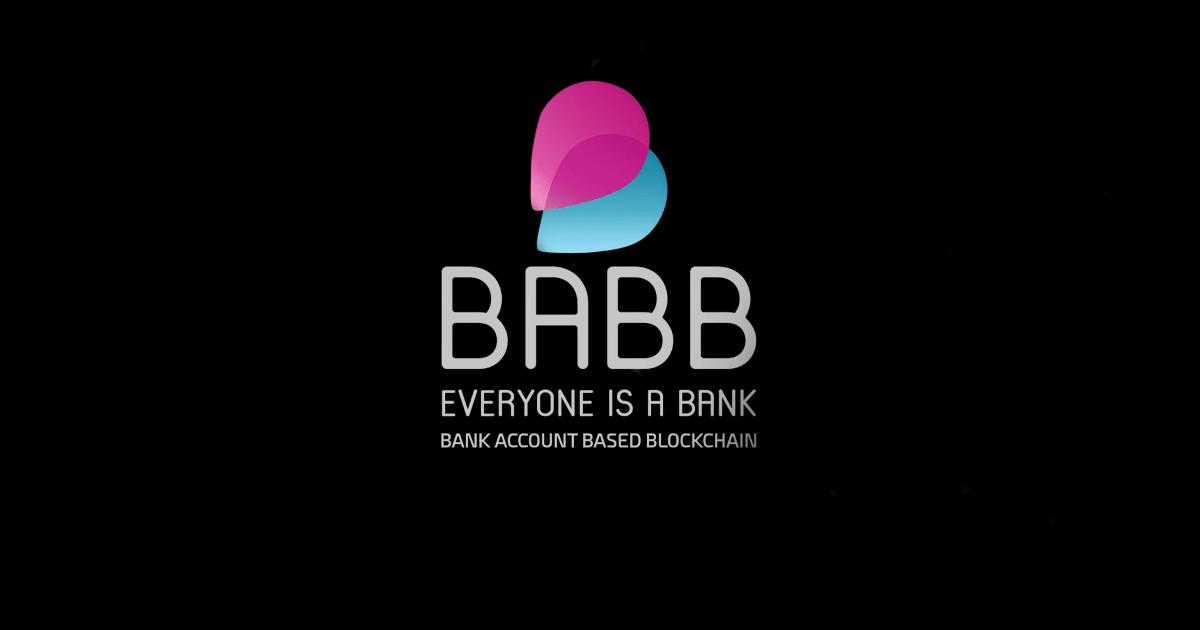 BABB(BAX) 仮想通貨
