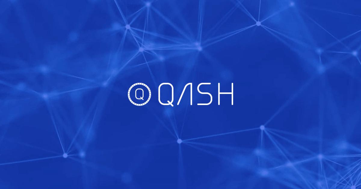 2020年 時価総額 ランキング QASH(キャッシュ)