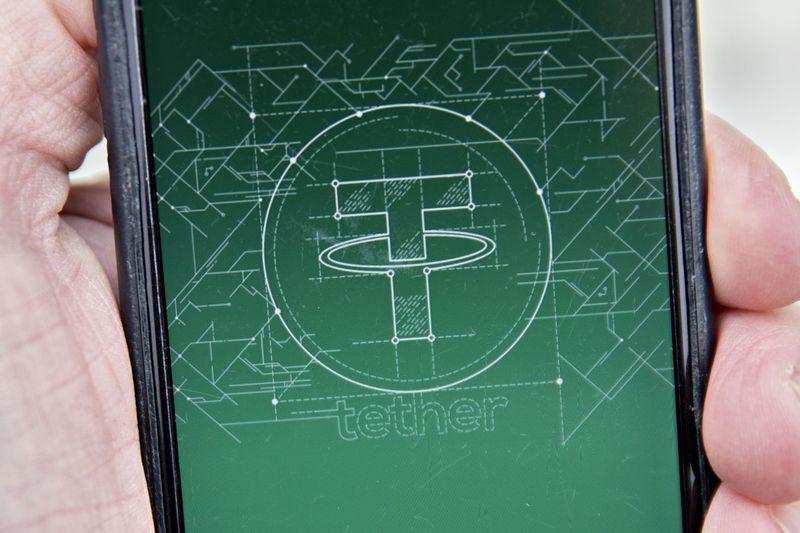 Tether(テザー) 仮想通貨 相場操縦 道具