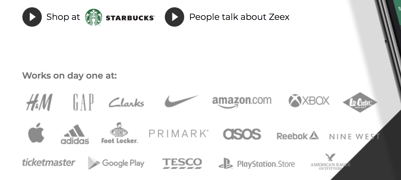 Zeex(ZIX) 仮想通貨