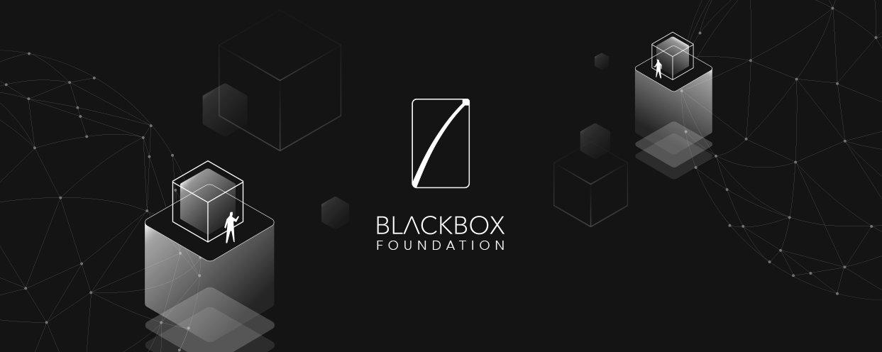 Blackbox Foundation Airdrop(エアドロップ)