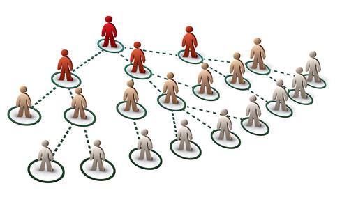 ネットワークビジネス 大学生