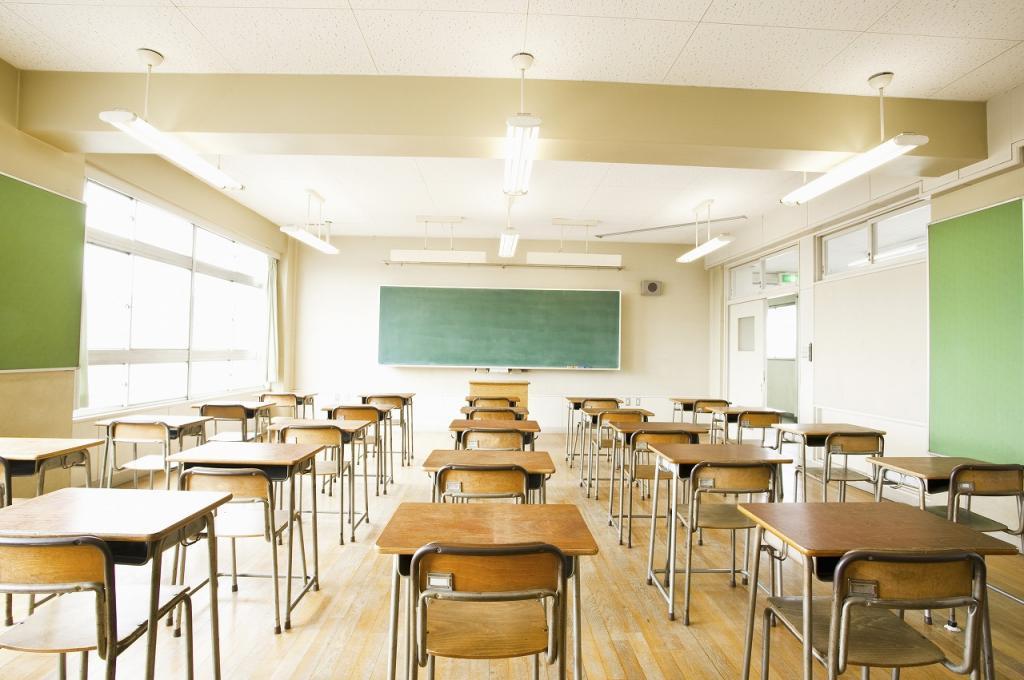 学校 ブラック校則 日本
