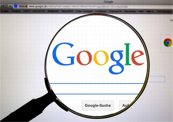 Google(グーグル) オーガニック検索 トラフィック 減らす