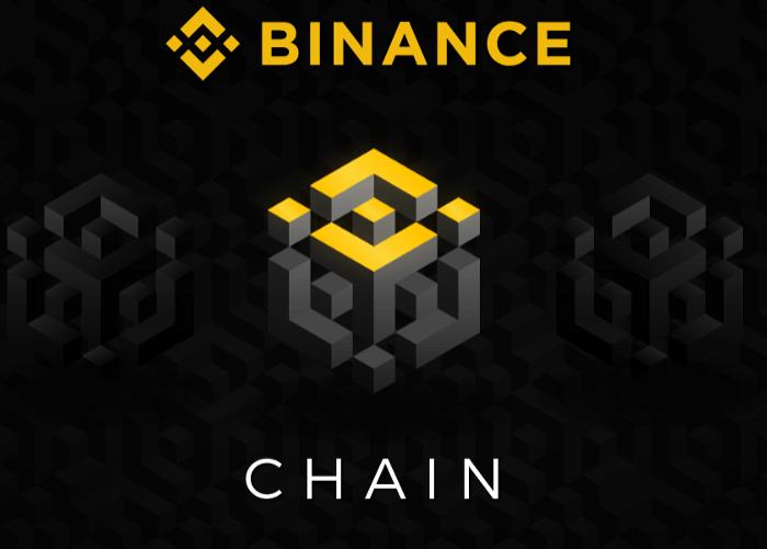 Binance(バイナンス) 分散型取引所(DEX) BinanceChain