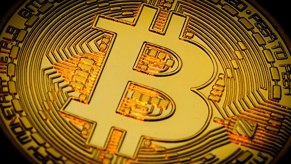 Bitcoin(ビットコイン) ETF 8月22日