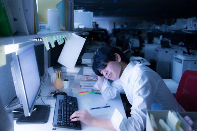 現在 日本 労働環境 働き方 問題点