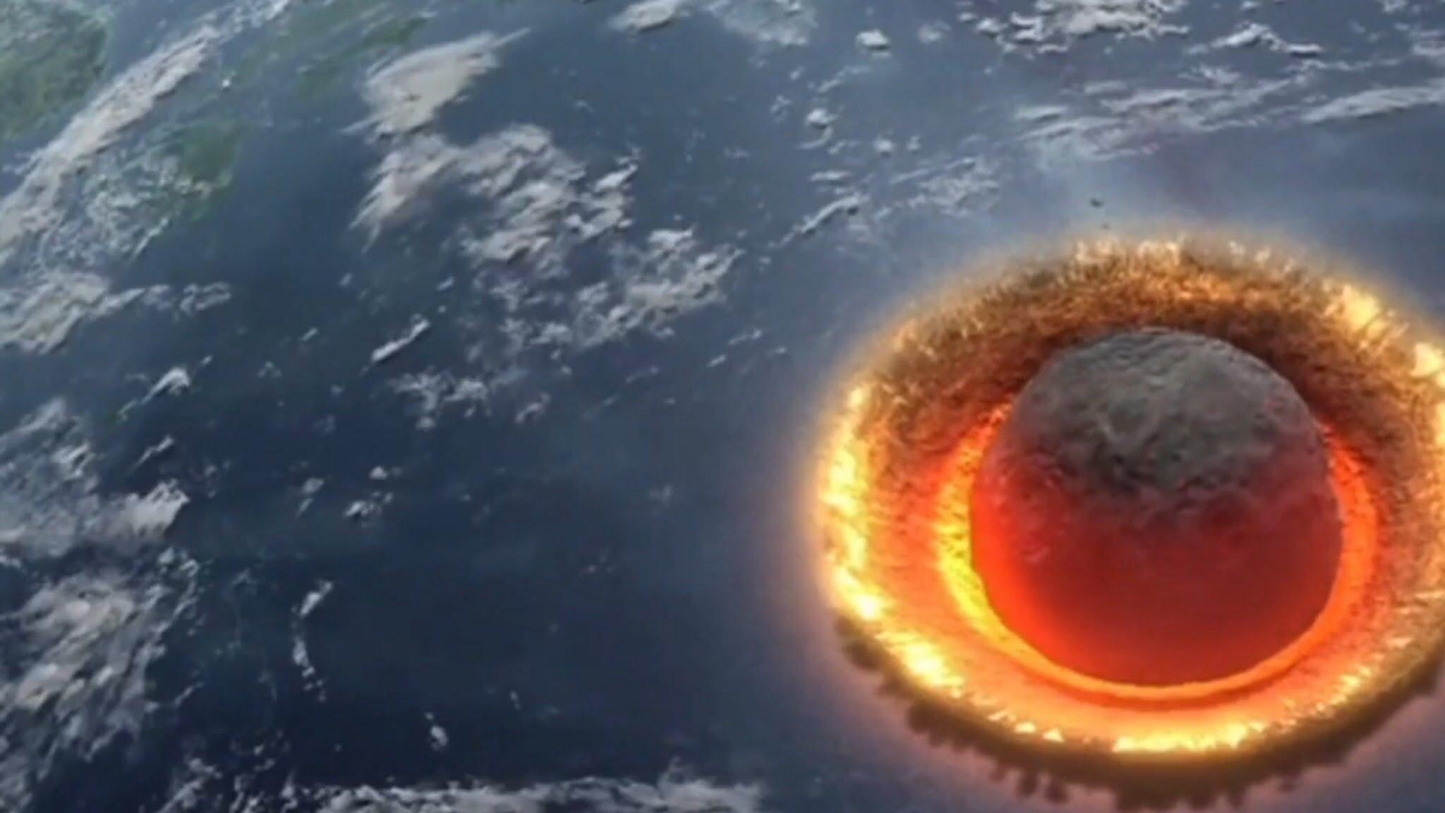 人類滅亡 2040年