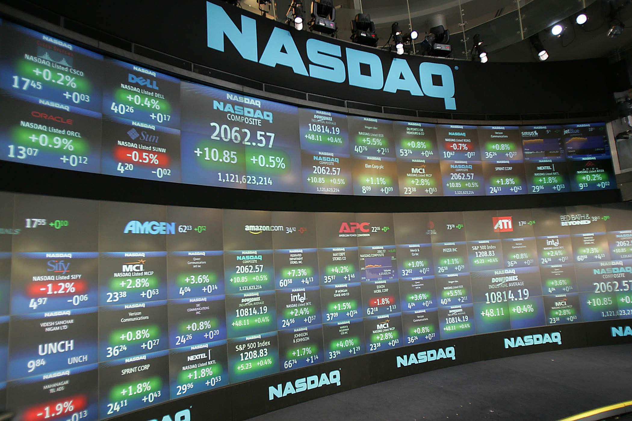 NASDAQ(ナスダック) SBIバーチャル・カレンシーズ(SBIVC)