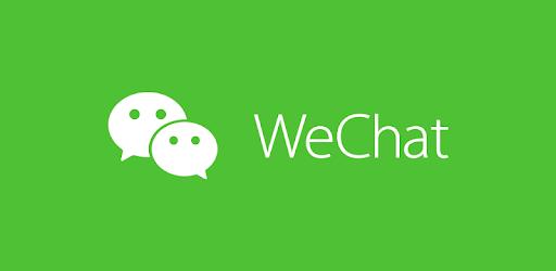 Wechat 仮想通貨 ICO関連 アカウント 停止