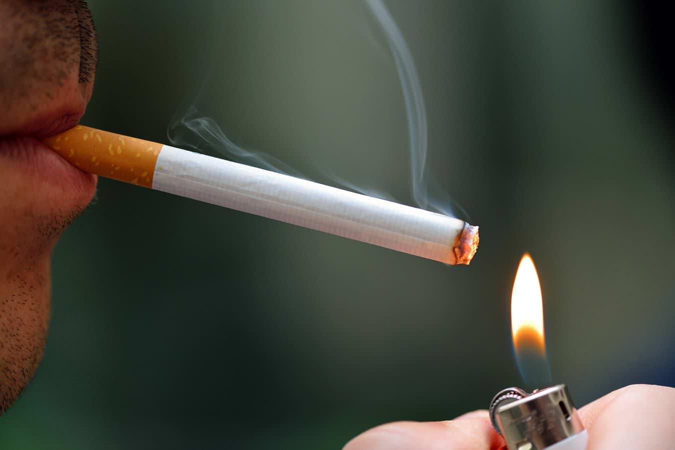 タバコ 10月1日 値上がり